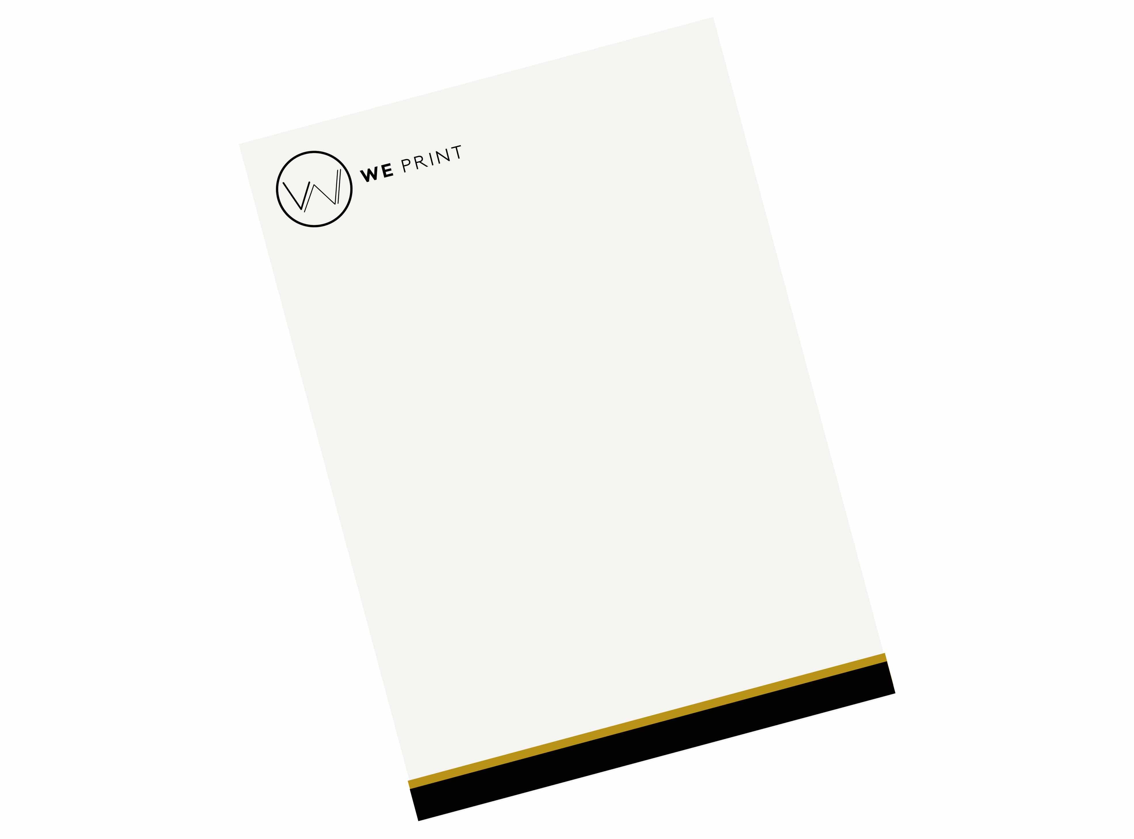 Briefpapier & formulieren Image